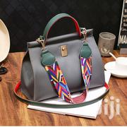 Grey And Brown Bag Available   Bags for sale in Lagos State, Ojodu