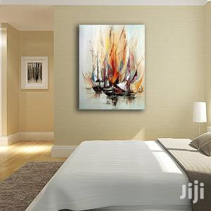 1pcs Canvas Wall Art | Home Accessories for sale in Lagos State, Agege
