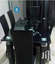 Executive Glass Dining Table | Furniture for sale in Enugu State, Enugu