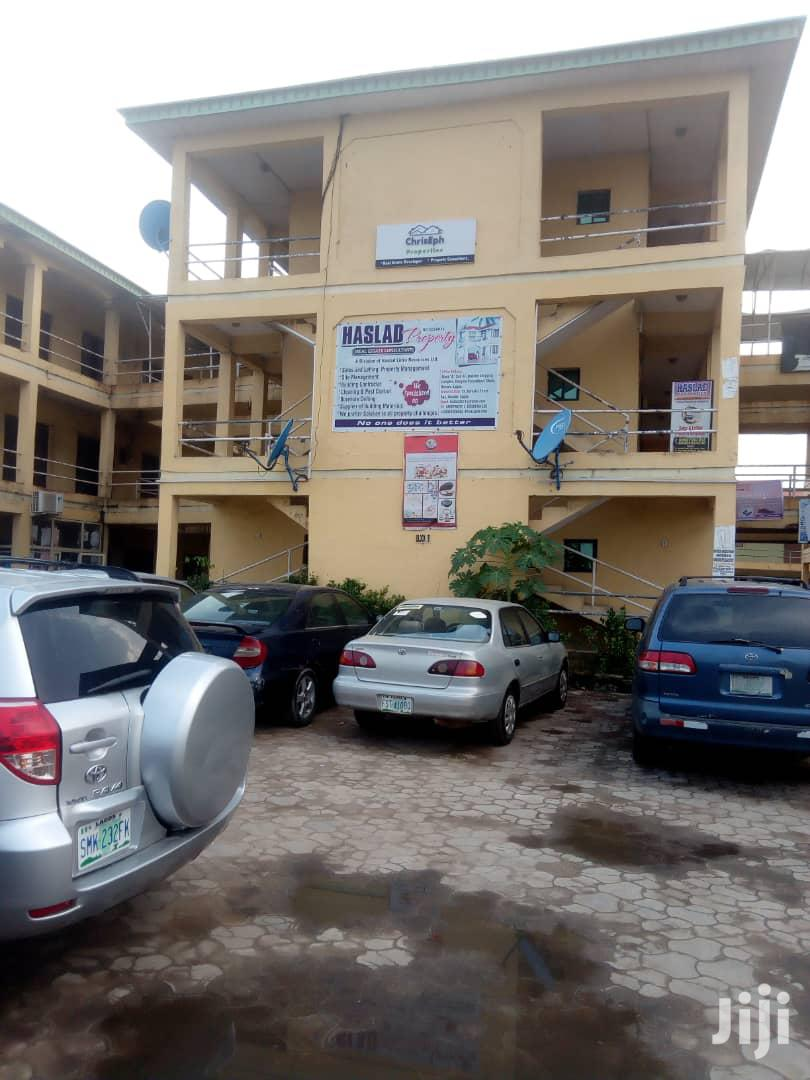 Letting And Sales Of Shops At Ebute Shopping Complex Ikorodu Lagos