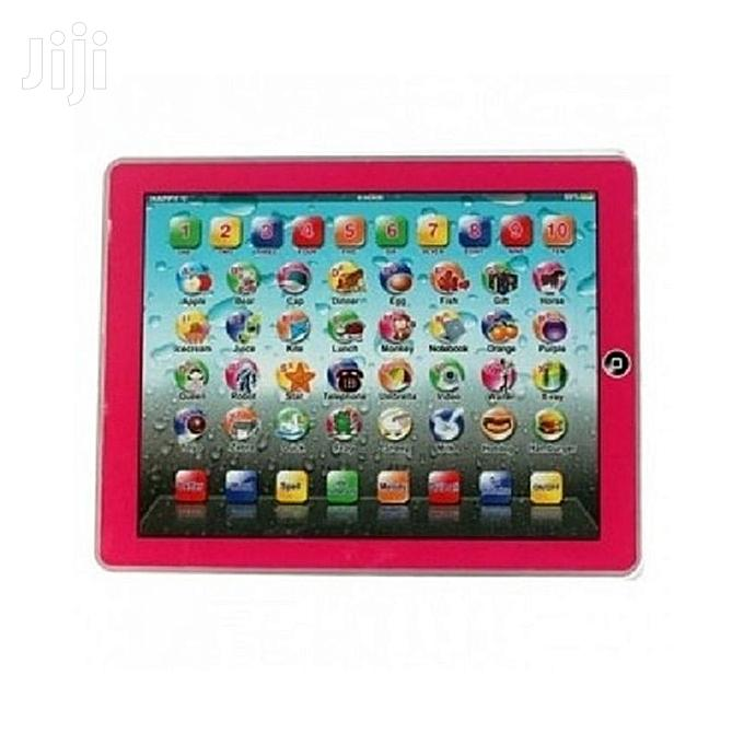 Kids Educational Learning Tablet-Ypad