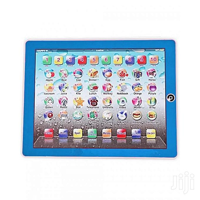 Kids Educational Learning Tablet-Ypad   Toys for sale in Lagos Island (Eko), Lagos State, Nigeria