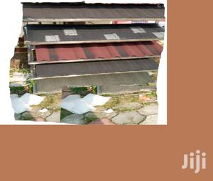 Gerard Waji Quality Bond Stone Coated Roof Water Gutter | Building Materials for sale in Lagos State, Apapa