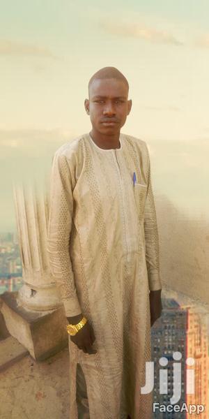 Above Fifty Thousand | Driver CVs for sale in Borno State, Konduga