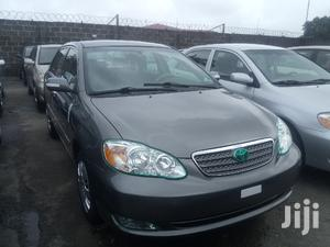 Toyota Corolla 2006 CE Gray | Cars for sale in Lagos State, Apapa