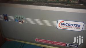 Microtek 2.6KVA Inverter Lagos | Solar Energy for sale in Lagos State, Lekki