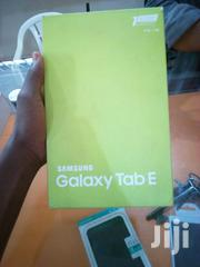 New Samsung Galaxy Tab E 9.6 32 GB Black | Tablets for sale in Kaduna State, Kaduna