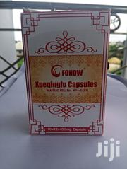 Cure Stroke, High Blood Pressure, Coronary Heart Disease With FOHOW   Vitamins & Supplements for sale in Abuja (FCT) State, Central Business Dis