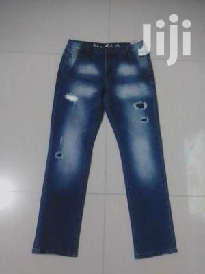 Boys Jean Trousers   Children's Clothing for sale in Lagos State, Amuwo-Odofin
