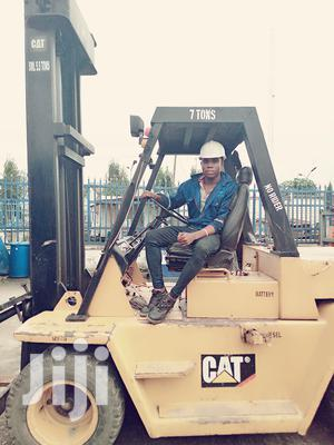 Forklift Operator | Manufacturing CVs for sale in Rivers State, Port-Harcourt