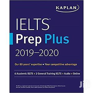 IELTS Prep Plus   Books & Games for sale in Lagos State, Oshodi