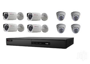 CCTV Security Surveillance Camera | Security & Surveillance for sale in Rivers State, Port-Harcourt