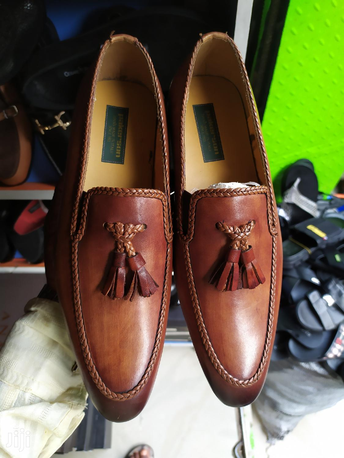 Brooks Leather Shoes for Men in Lagos