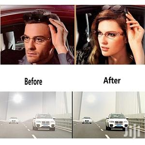 Night Driving Eyeglass | Vehicle Parts & Accessories for sale in Lagos State, Ikeja
