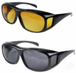 Night Driving Eyeglass   Clothing Accessories for sale in Lagos State, Ikeja