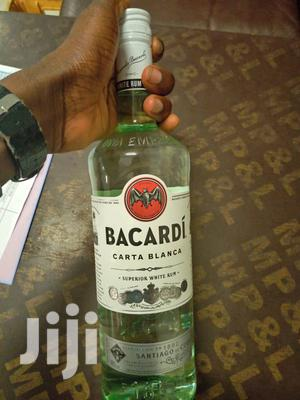 Barcadi Gold And White Rum   Meals & Drinks for sale in Lagos State, Lagos Island (Eko)