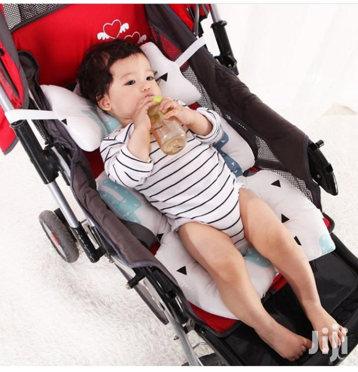 Baby Stroller Padded Cushion