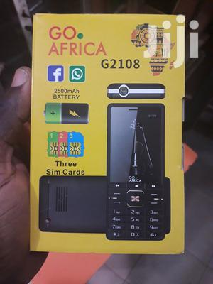 Go Africa G2108 Three SIM Phone   Accessories for Mobile Phones & Tablets for sale in Lagos State, Ikeja