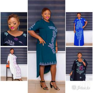 Fully Embellished Swarovsky Gown,Bubu and Abaya | Clothing for sale in Ondo State, Akure