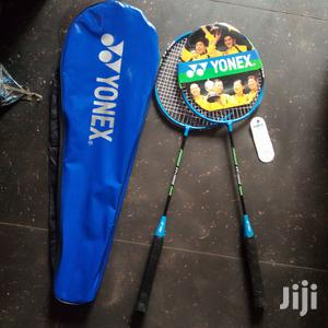 2in1 Yonex Badminton Racket Is Available   Sports Equipment for sale in Lagos State, Surulere
