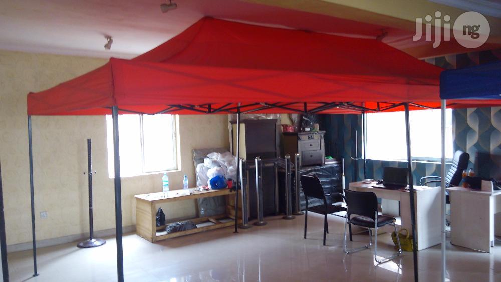 New Garden & Event Mini Canopy.