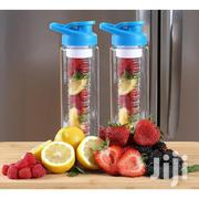 Fruit Infuser Water Bottle | Kitchen & Dining for sale in Lagos State, Ikeja