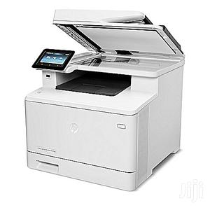 HP - Color Laserjet PRO MFP M477fdw | Printers & Scanners for sale in Lagos State, Ikeja