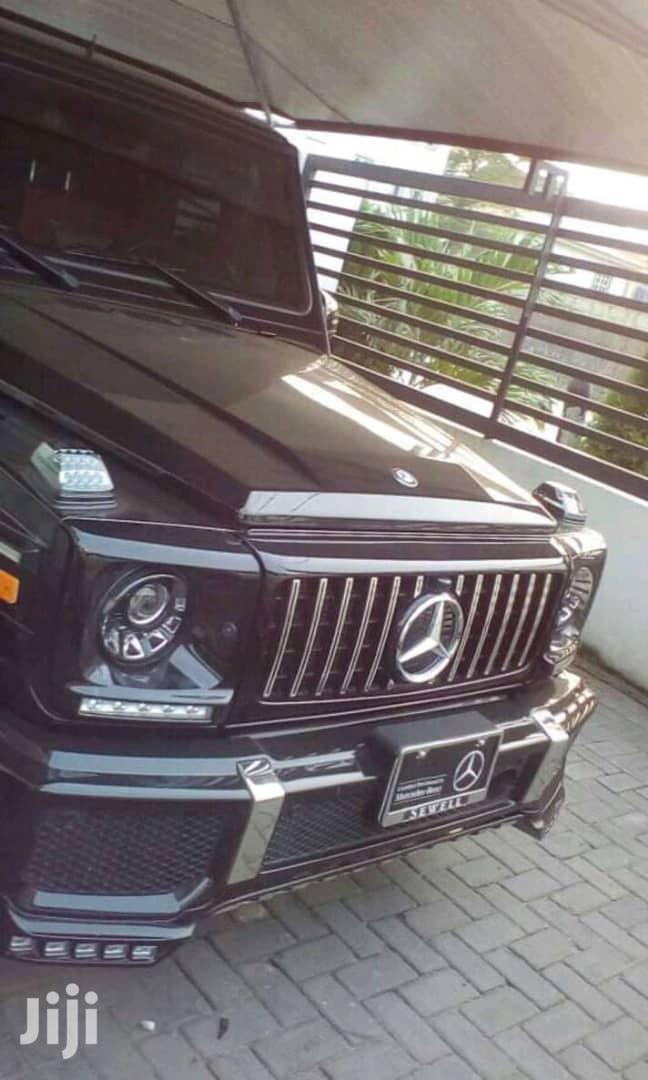 Upgrade Your G Wargon To Latest Model   Automotive Services for sale in Mushin, Lagos State, Nigeria