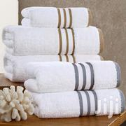 White Towel   Home Accessories for sale in Lagos State, Lagos Island