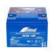 12v 26ah Fullriver Battery | Solar Energy for sale in Lagos State, Amuwo-Odofin