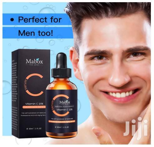 Vitamin C Serum For Face | Skin Care for sale in Ikeja, Lagos State, Nigeria