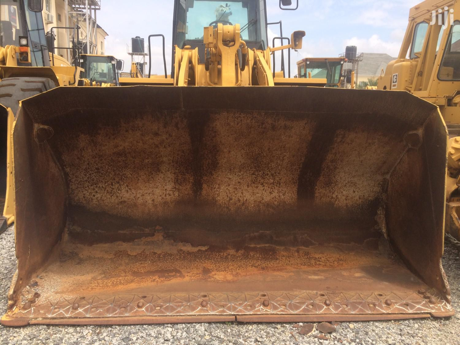 Payloader 966G | Heavy Equipment for sale in Jahi, Abuja (FCT) State, Nigeria