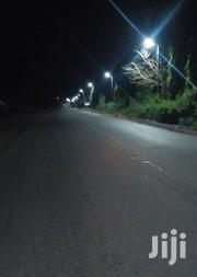 Solar Integrated Street Light Project 60watts   Solar Energy for sale in Akwa Ibom State, Etim-Ekpo