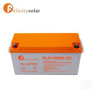 150ah 12v Battery | Solar Energy for sale in Lagos State, Ikeja