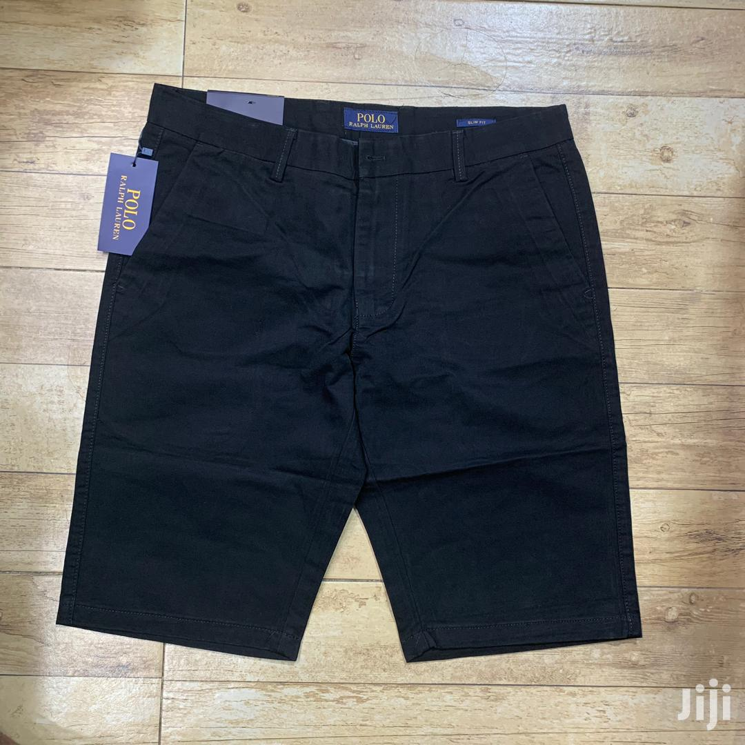 Exclusive Polo Shorts for Unique Men
