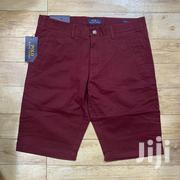 Exclusive Polo Shorts for Unique Men | Clothing for sale in Lagos State, Lagos Island
