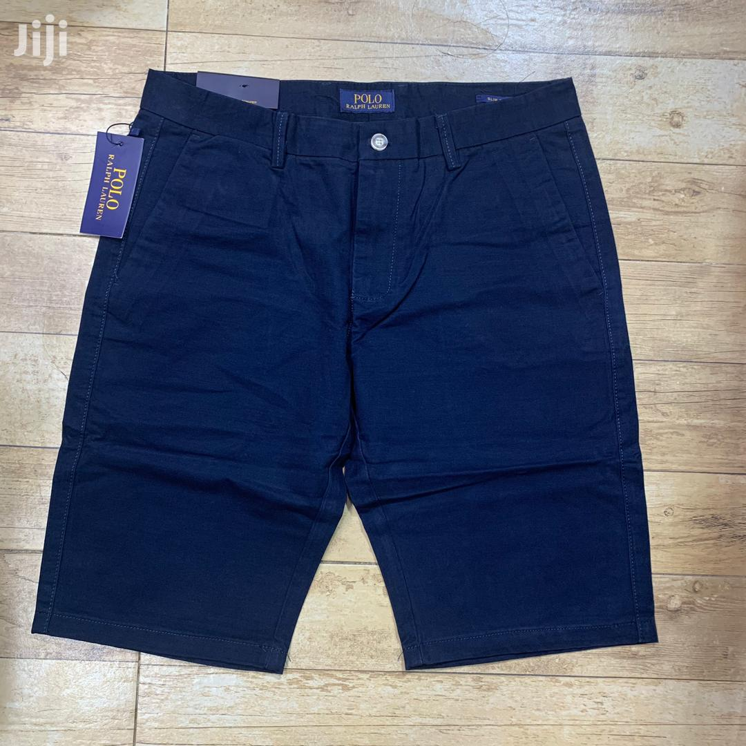 Exclusive Polo Shorts for Unique Men | Clothing for sale in Lagos Island, Lagos State, Nigeria