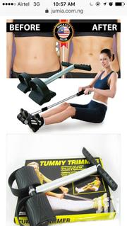 Trimmer Flat Belly And Increased Waist Gym Equipment | Tools & Accessories for sale in Lagos State, Lagos Island