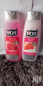 VO5 Shampoo And Conditioner | Hair Beauty for sale in Lagos State, Amuwo-Odofin