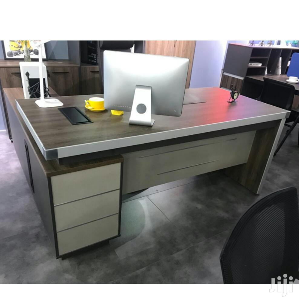 New 1.6m Executive Table