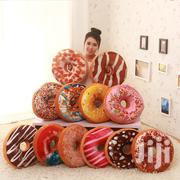 Doughtnut Throw Pillow | Home Accessories for sale in Lagos State, Lagos Island