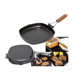 Smart Collections 24cm Non-stick Grill Pan   Kitchen & Dining for sale in Lagos State