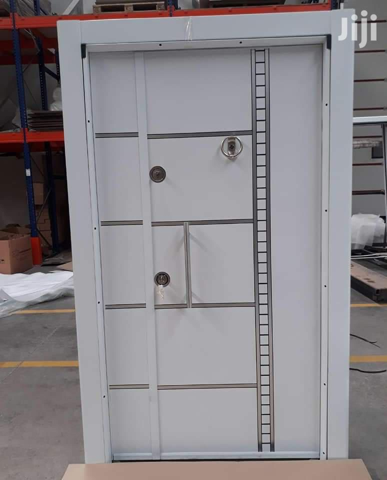 4ft Special Turkey Security Door