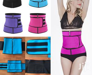 Abdominal Slimming Belts Women Waist Trainer | Tools & Accessories for sale in Lagos State, Alimosho