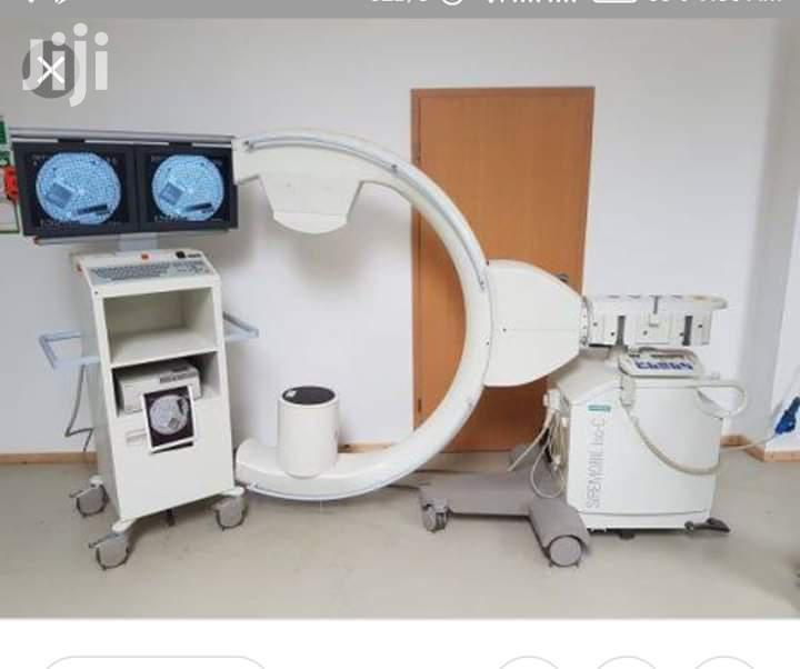 C-arm Imaging Machine