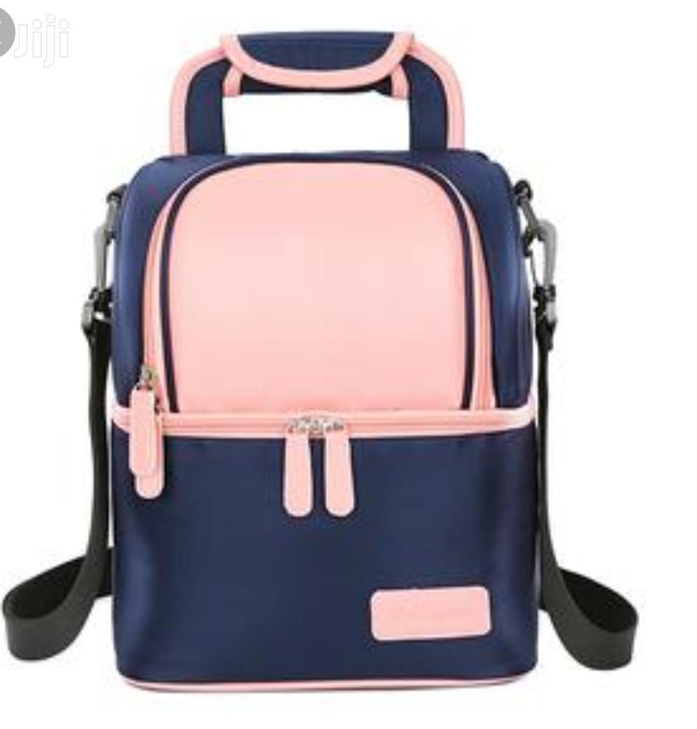 V-cool Lunch / Cooler Bag - Blue