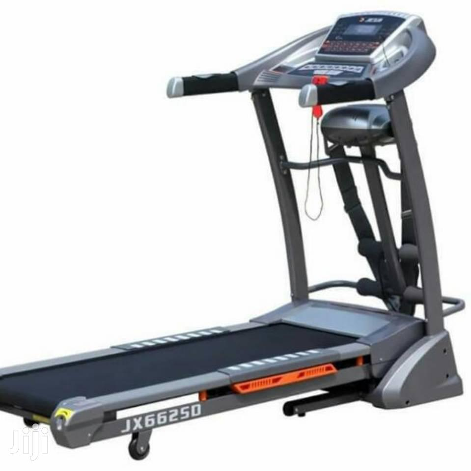 2.5hp Treadmill