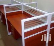 By Four Workstation Table   Furniture for sale in Lagos State, Apapa