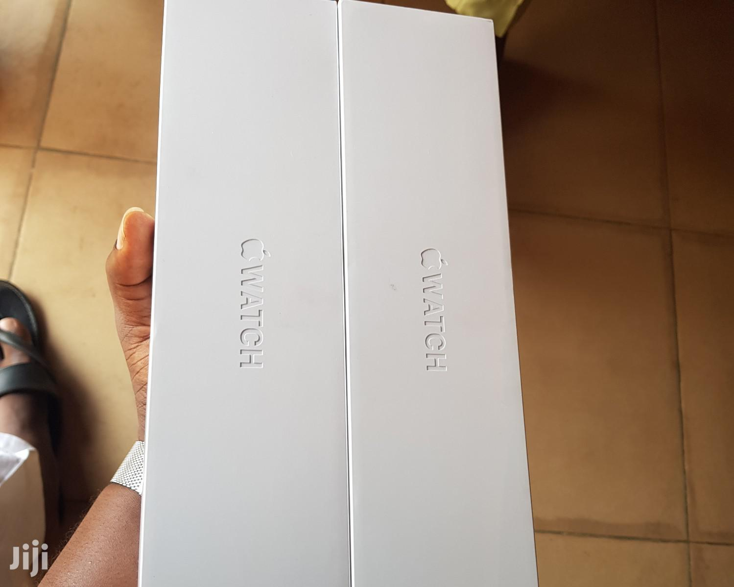 Brand New Iwatch Series 4 44mm Gps+ Cellular | Smart Watches & Trackers for sale in Abeokuta South, Ogun State, Nigeria