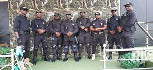 We Provide Top-notch Security And Bouncer   Party, Catering & Event Services for sale in Lagos State, Amuwo-Odofin